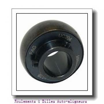 SKF 2206E-2RS1TN9 roulements à billes auto-aligneurs