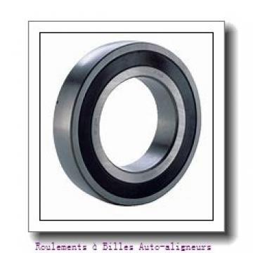 ISO 1305K+H305 roulements à billes auto-aligneurs