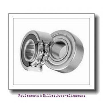 ZEN S1206-2RS roulements à billes auto-aligneurs