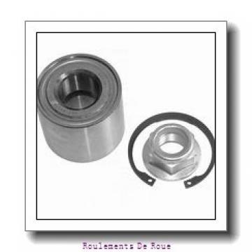 SNR R158.01 roulements de roue