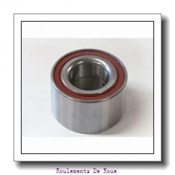 Toyana CX376 roulements de roue