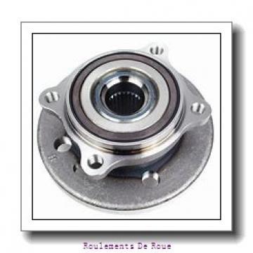 Toyana CX438 roulements de roue