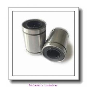 SKF LUCD 40-2LS roulements linéaires