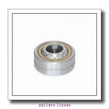 ISO GE 090 ES-2RS paliers lisses