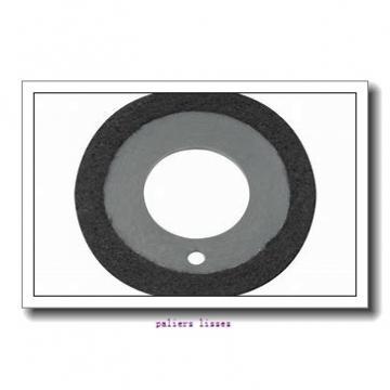 INA EGB5040-E40-B paliers lisses