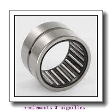 ISO K32x38x20 roulements à aiguilles