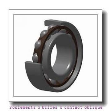 ISO Q1080 roulements à billes à contact oblique