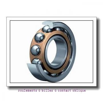 ISO 7308 C roulements à billes à contact oblique