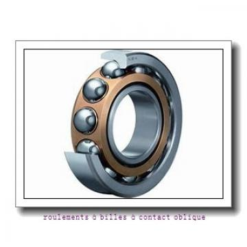 SNFA E 265 /S 7CE1 roulements à billes à contact oblique