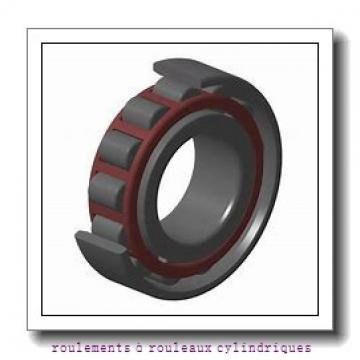 Toyana NU28/850 roulements à rouleaux cylindriques