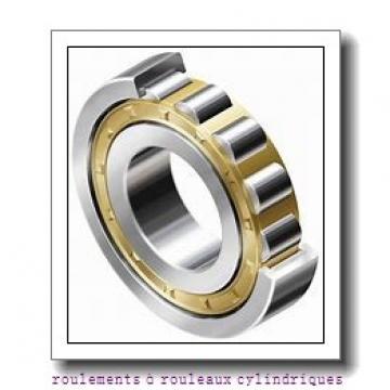 ISO HK0812 roulements à rouleaux cylindriques
