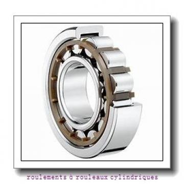 SKF NU 318 ECM/C3VL0241 roulements à rouleaux cylindriques