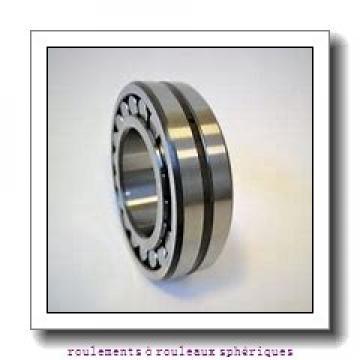 Toyana 23134 KCW33+AH3134 roulements à rouleaux sphériques
