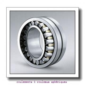 Toyana 24138 K30CW33+AH24138 roulements à rouleaux sphériques