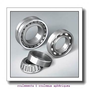 NKE 239/560-K-MB-W33+OH39/560-H roulements à rouleaux sphériques