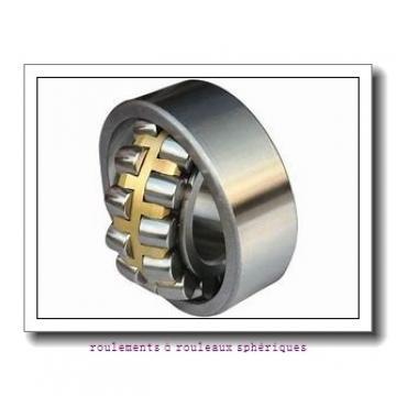 NSK 23020CDE4 roulements à rouleaux sphériques