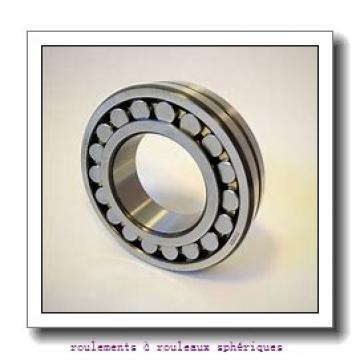 ISO 239/1000 KW33 roulements à rouleaux sphériques