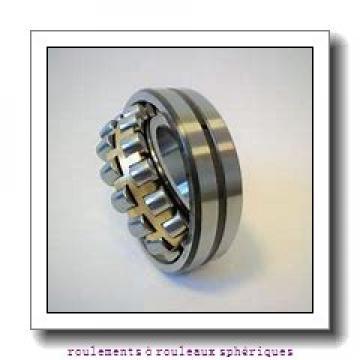 ISO 20211 K roulements à rouleaux sphériques