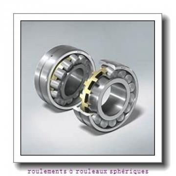 ISO 23096 KW33 roulements à rouleaux sphériques
