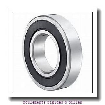 PFI 608-2RS C3 roulements rigides à billes
