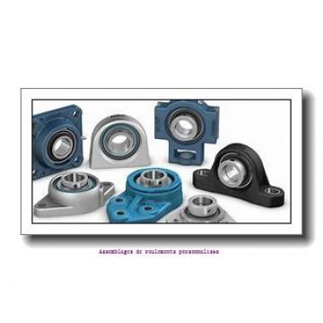NKE 81210-TVPB roulements à rouleaux de poussée