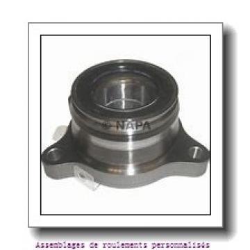 NBS 81148-M roulements à rouleaux de poussée