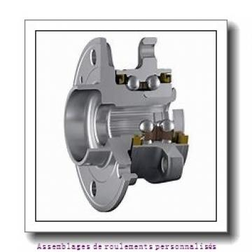 INA 81138-M roulements à rouleaux de poussée