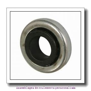 Toyana 294/800 M roulements à rouleaux de poussée