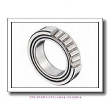 Timken 93800/93125-B Roulements à rouleaux coniques