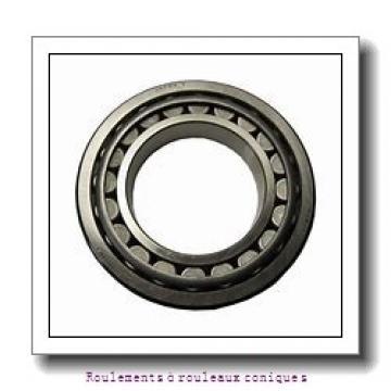 ISO 32015 Roulements à rouleaux coniques