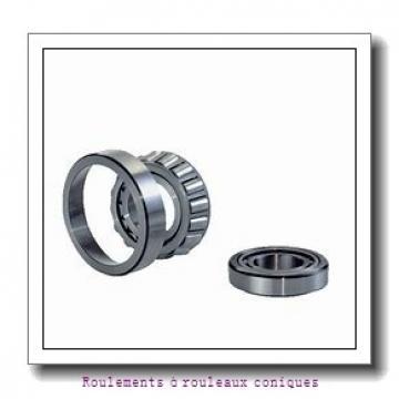 NTN CRD-8017 Roulements à rouleaux coniques