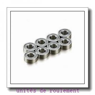 KOYO SAPFL206-20 unités de roulement