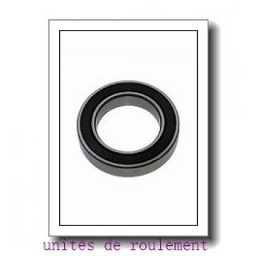 NACHI UFL003 unités de roulement