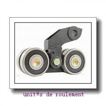 NACHI UKCX09+H2309 unités de roulement