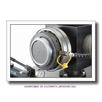 SKF 353151 Assemblages de roulements personnalisés