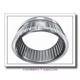 ISO K50x57x18 roulements à aiguilles