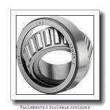 Timken 39250/39412 Roulements à rouleaux coniques