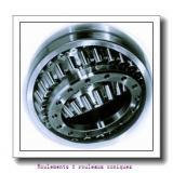 Timken 478/472D+X2S-478 Roulements à rouleaux coniques